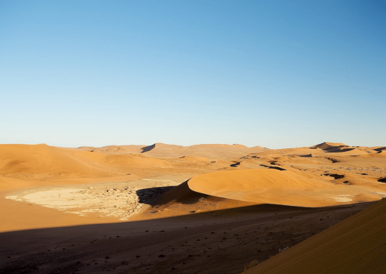 Forrás: Namibia Tourism Board
