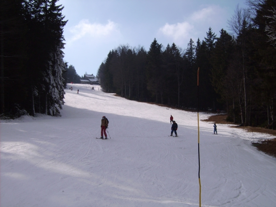 Pohorje (Forrás: Wikimedia Commons)