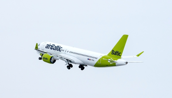 airBaltic.lv