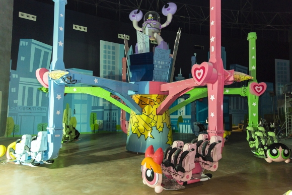 Forrás: IMG Worlds of Adventure