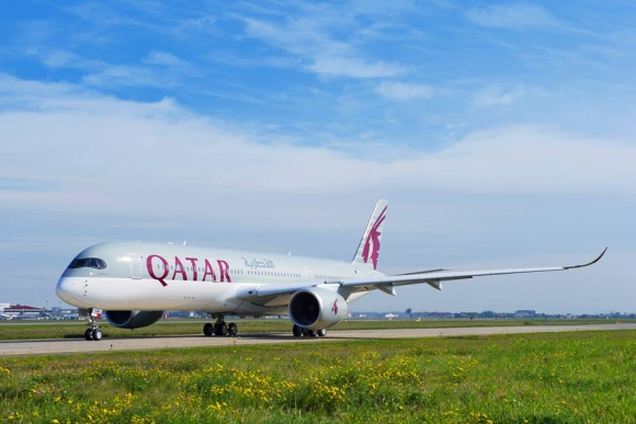 Forrás: Facebook / Qatar Airways