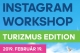 Instagram Workshop