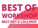 Best of Best.net & Lollipop workshop